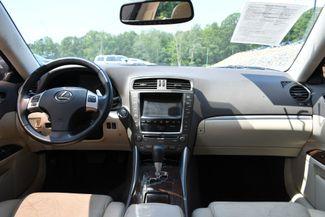 2011 Lexus IS 250 Naugatuck, Connecticut 6