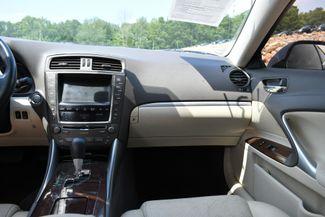 2011 Lexus IS 250 Naugatuck, Connecticut 7