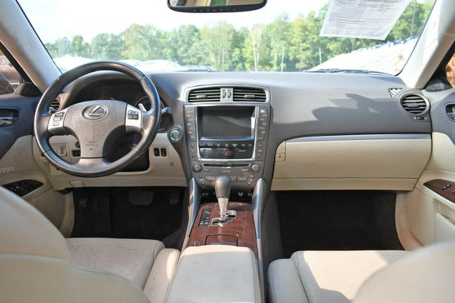 2011 Lexus IS 250 Naugatuck, Connecticut 13