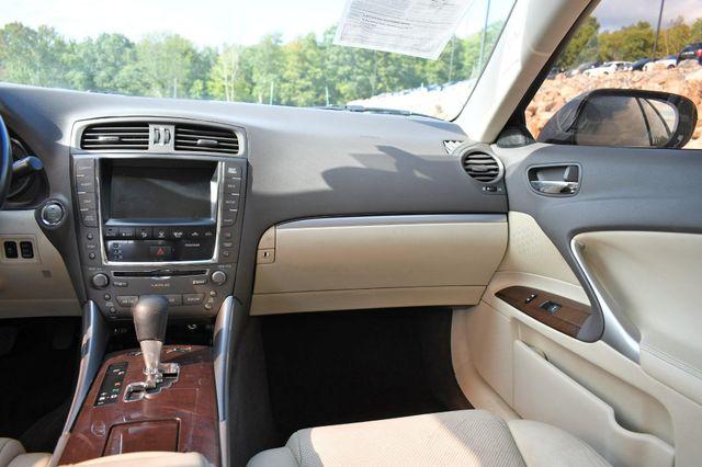 2011 Lexus IS 250 Naugatuck, Connecticut 14