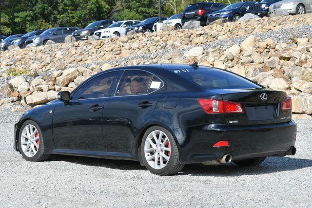 2011 Lexus IS 250 Naugatuck, Connecticut 2