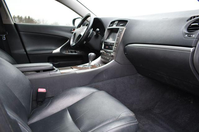 2011 Lexus IS 250 Naugatuck, Connecticut 8
