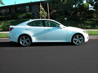 2011 Lexus IS 250 Navigation Low Mileage  One Owner California Car Super Clean  city California  Auto Fitness Class Benz  in , California