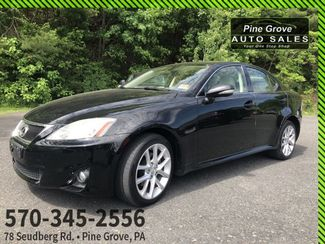 2011 Lexus IS 250  | Pine Grove, PA | Pine Grove Auto Sales in Pine Grove