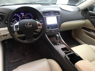 2011 Lexus IS 250    city TX  Clear Choice Automotive  in San Antonio, TX
