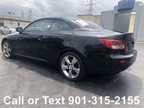 2011 Lexus IS 250C  | Memphis, Tennessee | Tim Pomp - The Auto Broker in Memphis, Tennessee