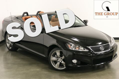 2011 Lexus IS 250C  in Mooresville