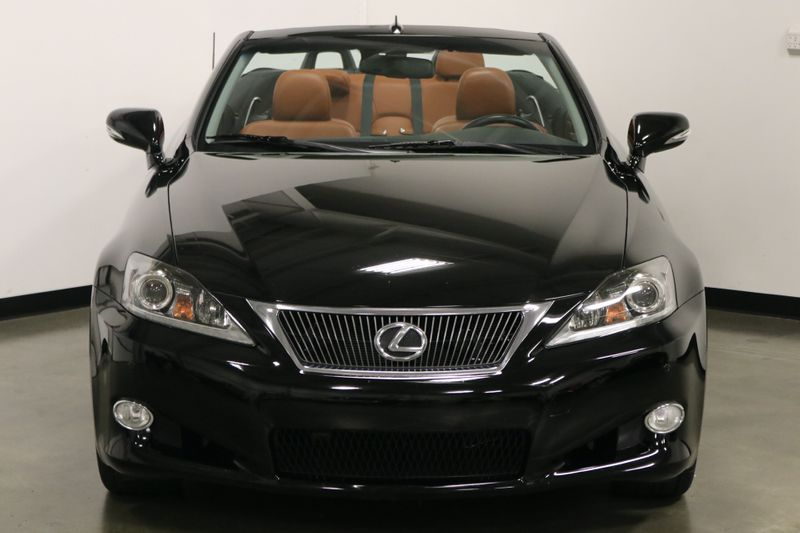 2011 Lexus IS 250C   city NC  The Group NC  in Mooresville, NC