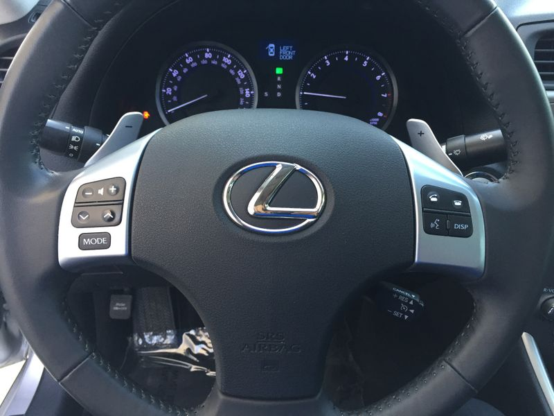2011 Lexus IS 350   Brownsville TX  English Motors  in Brownsville, TX