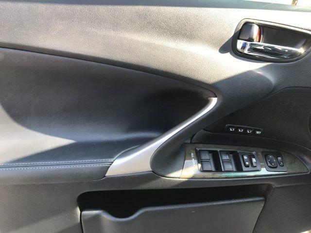 2011 Lexus IS 350 in Carrollton, TX 75006