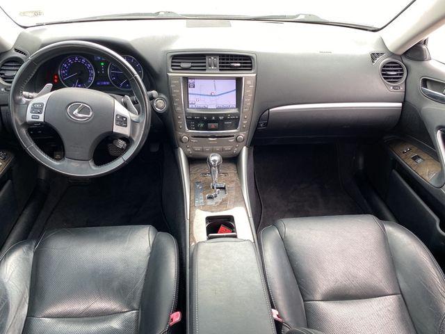 2011 Lexus IS 350 350 Madison, NC 18