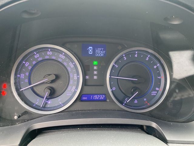2011 Lexus IS 350 350 Madison, NC 27