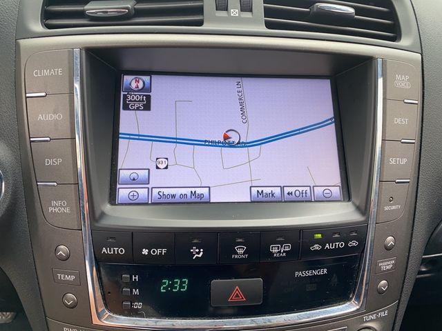 2011 Lexus IS 350 350 Madison, NC 28