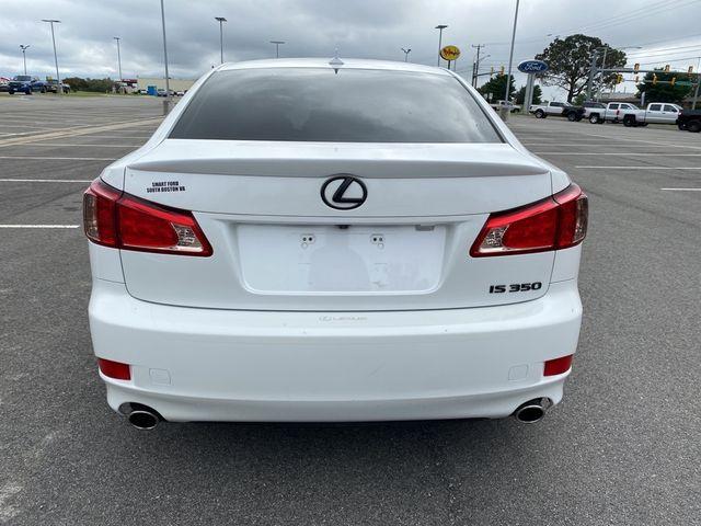 2011 Lexus IS 350 350 Madison, NC 2