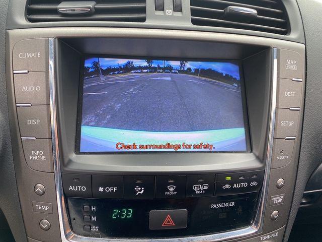 2011 Lexus IS 350 350 Madison, NC 29
