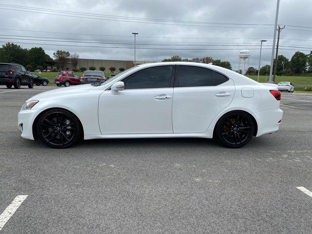 2011 Lexus IS 350 350 Madison, NC 4