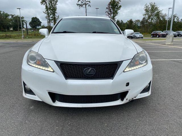 2011 Lexus IS 350 350 Madison, NC 6