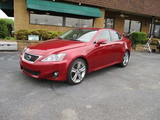 2011 Lexus IS 350 in Memphis TN, 38115