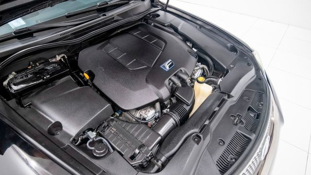2011 Lexus IS F in Dallas, TX 75229