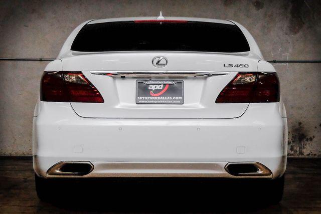 2011 Lexus LS 460 in Addison, TX 75001