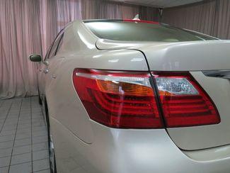 2011 Lexus LS 460 4dr Sedan AWD  city OH  North Coast Auto Mall of Akron  in Akron, OH