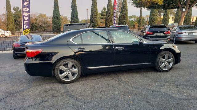 2011 Lexus LS 460 L in Campbell, CA 95008