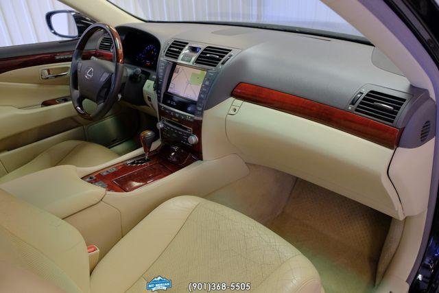 2011 Lexus LS 460 460 in Memphis, Tennessee 38115