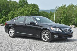 2011 Lexus LS 460 Naugatuck, Connecticut 6