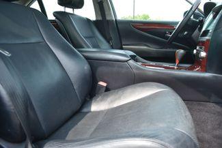 2011 Lexus LS 460 Naugatuck, Connecticut 8