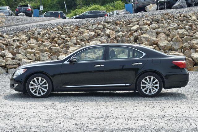 2011 Lexus LS 460 Naugatuck, Connecticut 1