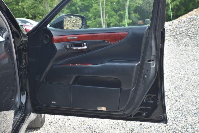 2011 Lexus LS 460 Naugatuck, Connecticut 10
