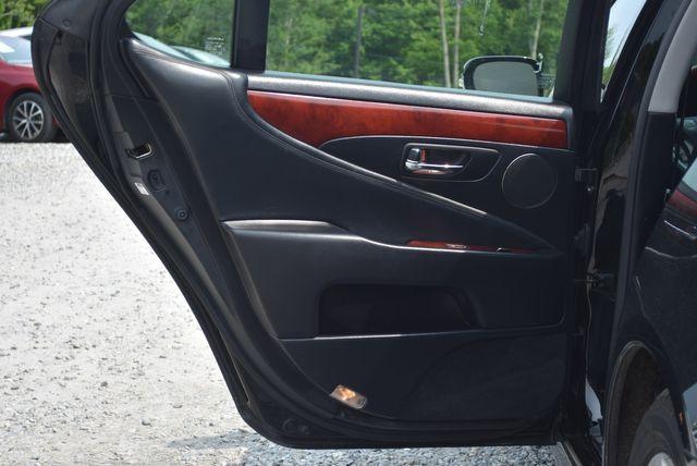 2011 Lexus LS 460 Naugatuck, Connecticut 12