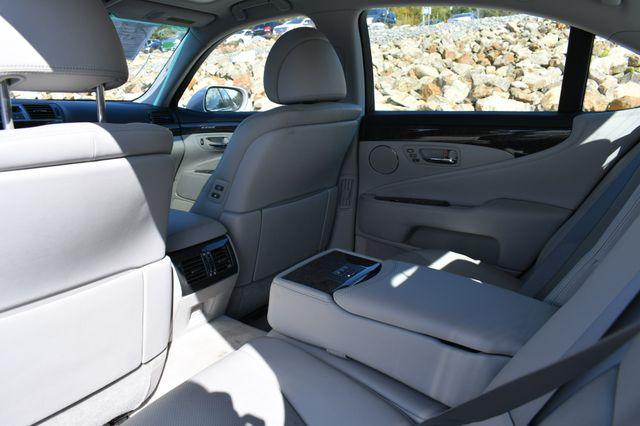 2011 Lexus LS 460 AWD Naugatuck, Connecticut 12