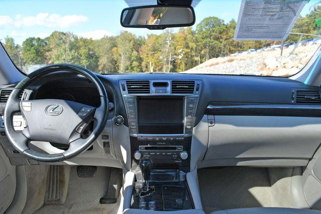 2011 Lexus LS 460 AWD Naugatuck, Connecticut 15