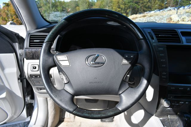 2011 Lexus LS 460 AWD Naugatuck, Connecticut 20