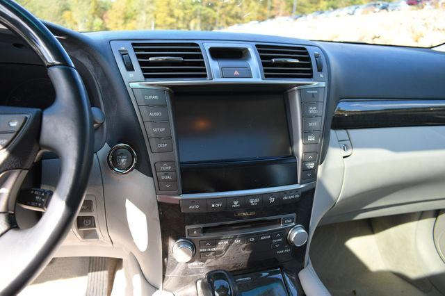 2011 Lexus LS 460 AWD Naugatuck, Connecticut 21