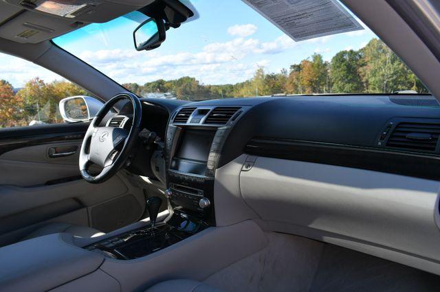 2011 Lexus LS 460 AWD Naugatuck, Connecticut 8