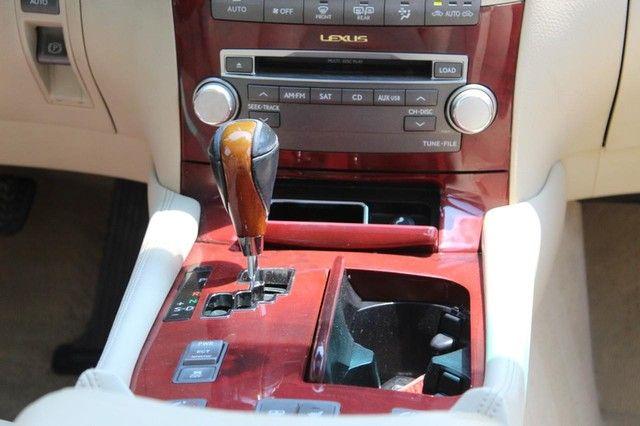 2011 Lexus LS 460 St. Louis, Missouri 13