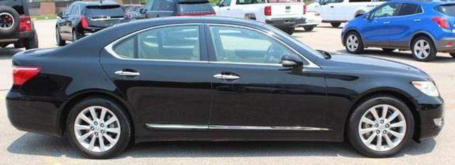 2011 Lexus LS 460 St. Louis, Missouri 1