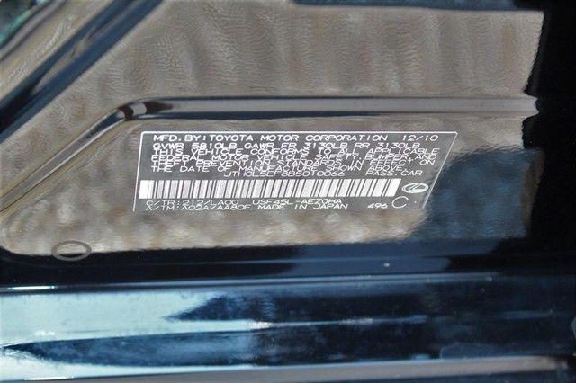 2011 Lexus LS 460 St. Louis, Missouri 24