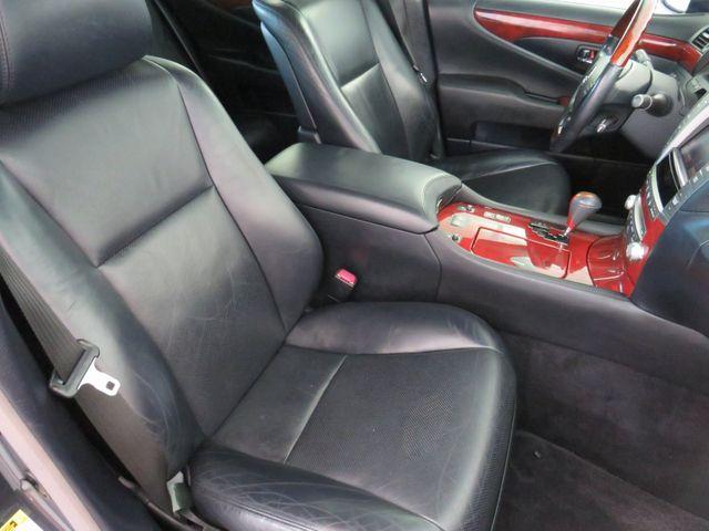 2011 Lexus LS 460 in McKinney, Texas 75070