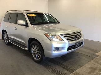 2011 Lexus LX 570 in Cincinnati, OH 45240