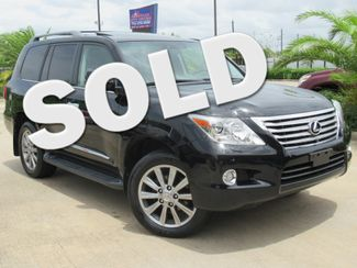 2011 Lexus LX 570  | Houston, TX | American Auto Centers in Houston TX