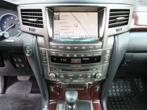 2011 Lexus LX 570    Houston, TX   American Auto Centers in Houston, TX