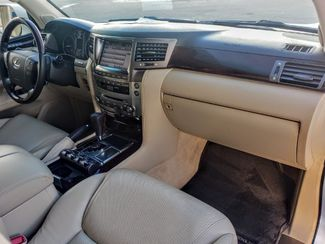2011 Lexus LX 570 Sport Utility LINDON, UT 28