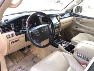 2011 Lexus LX 570 Sport Utility LINDON, UT 12