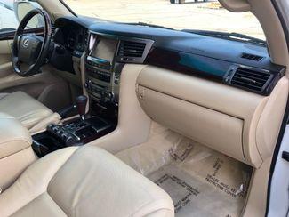 2011 Lexus LX 570 Sport Utility LINDON, UT 25