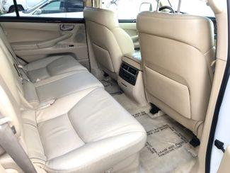 2011 Lexus LX 570 Sport Utility LINDON, UT 29