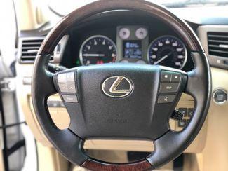 2011 Lexus LX 570 Sport Utility LINDON, UT 33