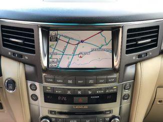 2011 Lexus LX 570 Sport Utility LINDON, UT 35